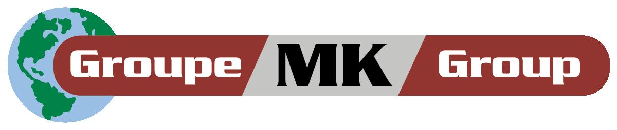 Groupe MK Logo